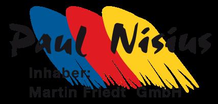 Paul Nisius Logo